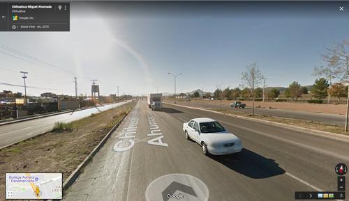 Imagen 1 de 13 de 4,258 M2  Parque Industrial Al Norte Terreno Venta O Renta