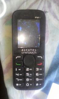 Celular Acatel One Touch - Basico