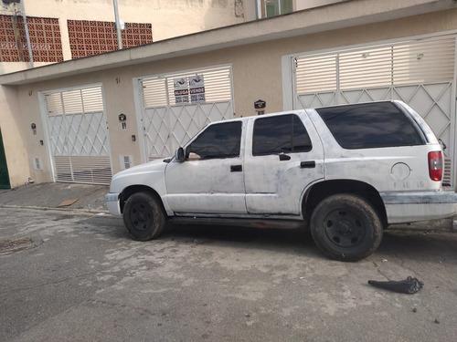 Chevrolet Blazer 4.3  V 6 2001  11.999