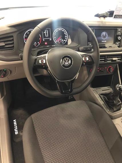 Volkswagen Virtus 1.6 Msi Trendline Febrero 2020 #1