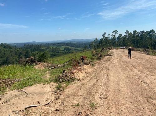 (k.a) Terrenos Residencial Em Atibaia 1.000m²