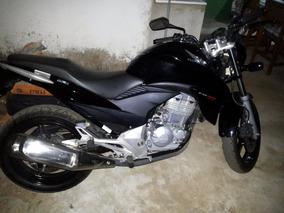 Moto Honda, Cb300, Flex Ótimo Estado, Semi-nova