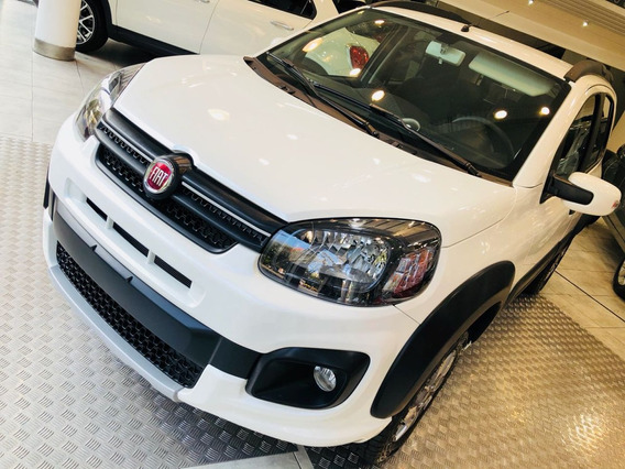 Nuevo Fiat Uno Way Okm 2020(gu)