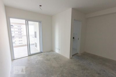 Apartamento No 11º Andar Com 2 Dormitórios E 1 Garagem - Id: 892929894 - 229894