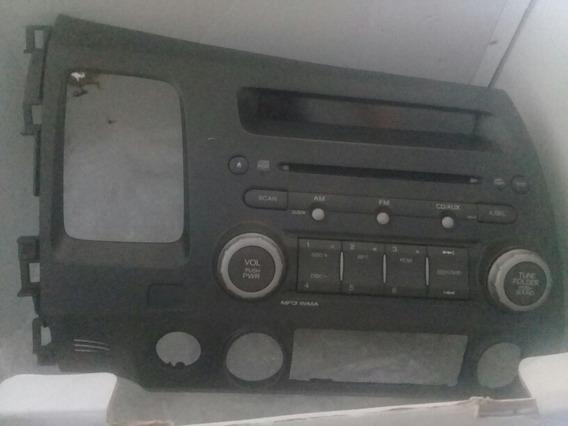 Rádio Original Honda Civic 2010