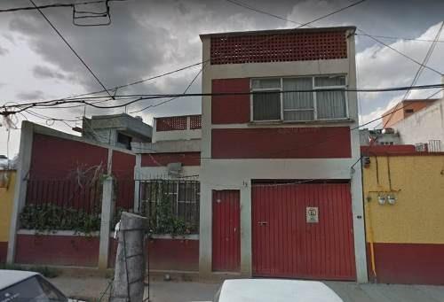 Casa Grande Renta Magdalena Mixhuca Iztacalco A Una Cuadra De Autódromo Hermanos Rodríguez