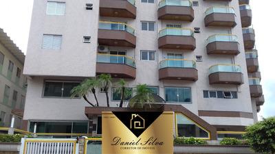 Apartamento Em Praia Grande 40 Metros Da Praia Andar Alto