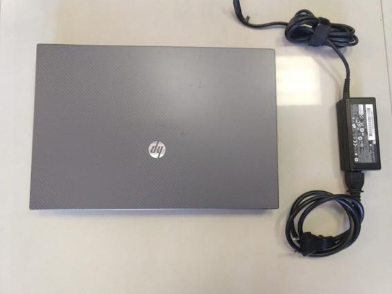 Notebook Hp Core 2 Duo - 420 - 4gb - Hd 320