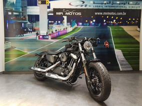 Harley Davidson Xl 1200 X Forty Eight 2017/2017