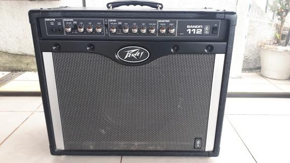 Amplificador Peavey Banditt 112