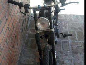 Moto 70 Cc