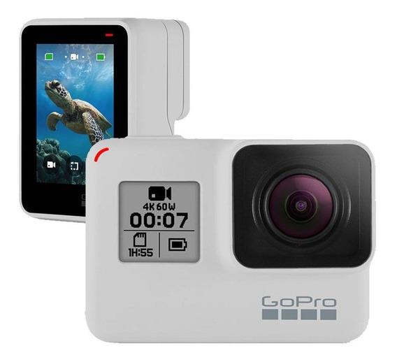 Câmera Gopro Hero7 Chdhx702 Branca