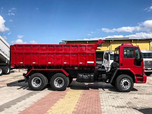 Ford Cargo 2428  2008 Traçado  Com Caçamba=2425,2426,24250