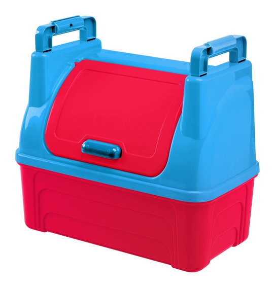 Organizador De Juguetes - American Plastic Toys