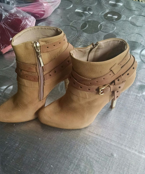Ankle Boot Zara