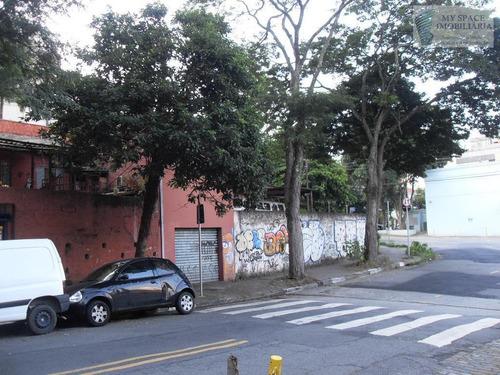 Casa Com 3 Dormitórios À Venda, 300 M² Por R$ 2.700.000,00 - Vila Madalena - São Paulo/sp - Ca0105