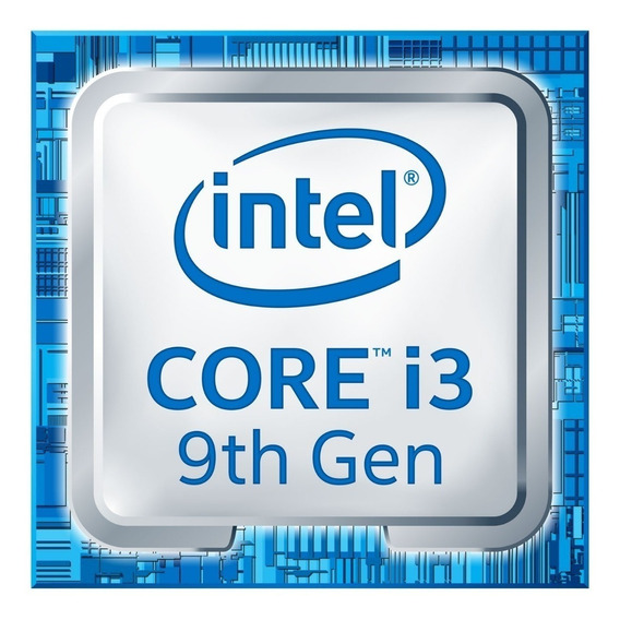 Procesador Intel Core I3-9100f 9th Gen 4.2ghz 4 Núcleos Lake