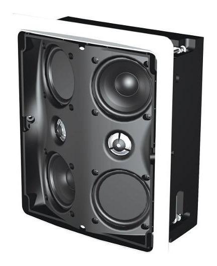 Definitive Technology Uiw Rss Iii Caixa Acústica Gesso (un)
