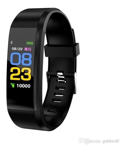 Smartband Smart Band Bracelet Pulsera Smartwatch
