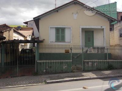 Casa Comercial À Venda, Alto Da Ponte, São José Dos Campos - Ca0049. - Ca0049