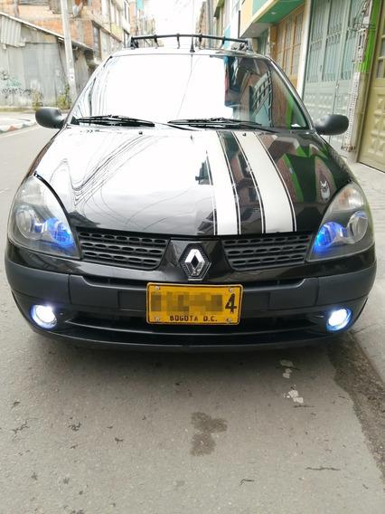 Renault Clio Clio Expression