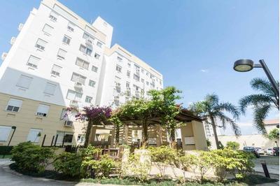 Apartamento Com 2 Dormitórios À Venda, 46 M² Por R$ 239.900 - Cristal - Porto Alegre/rs - Ap3400