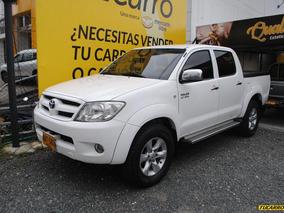 Toyota Hilux 4x4 2700cc Gasolina