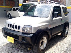 Chevrolet Jimny 2006 1.3 141.000 Km