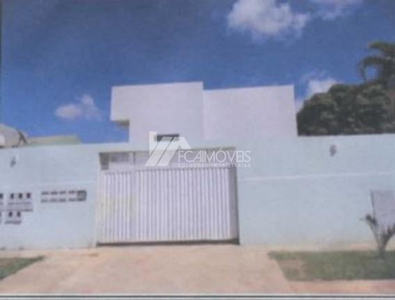 Quadra A11 Lote 20 Unidade 202, Mansoes Olinda, Águas Lindas De Goiás - 257999
