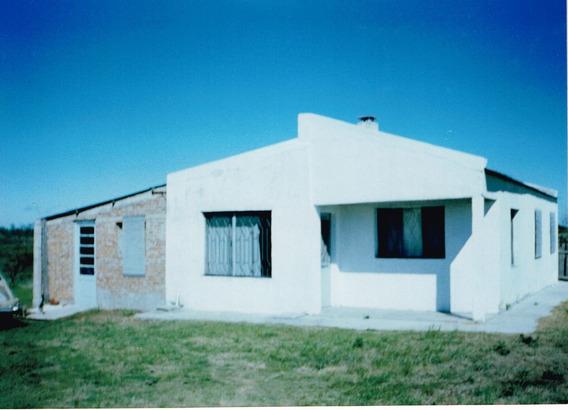 Chacra 3 Ha. Con Casa Y Monte - Permutó X Casa Ciudad