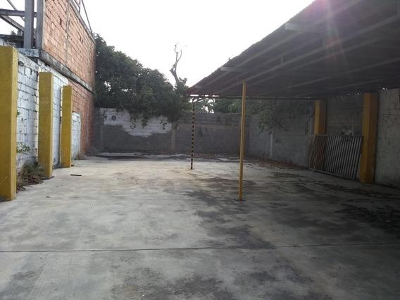 Galpon En Alquiler Centro (04245620928)mz#19-9214