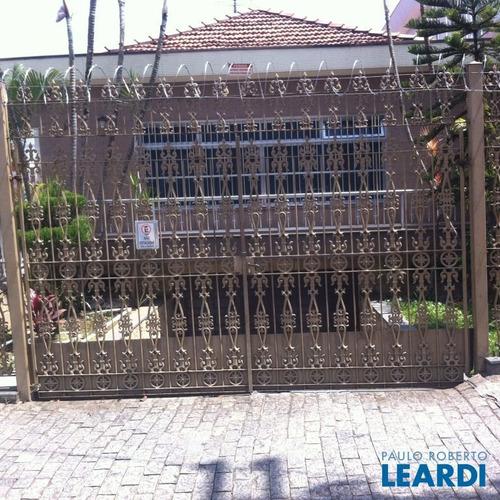 Imagem 1 de 11 de Casa Assobradada - Vila Formosa - Sp - 493955