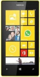 Nokia Lunmia 521 En Excelente Estado Solo Falta Liberar.