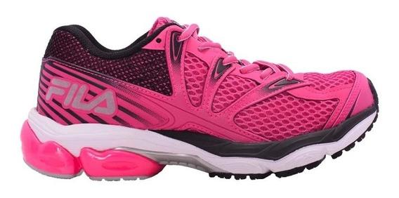Zapatillas Fila Energized Pad Ultra / Mujer / Trial Running
