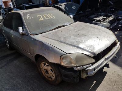 Honda Civic Ex 1.6 16v 1998 (sucata Somente Peças)