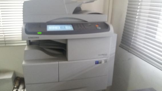 Impressora Multifuncional Samsung Scx6545 Nx - Usada