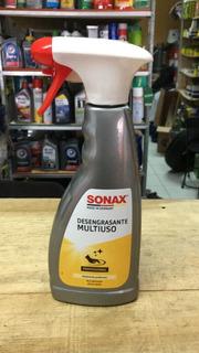 Desengrasante De Motor Sonax Spray . Envío Gratis