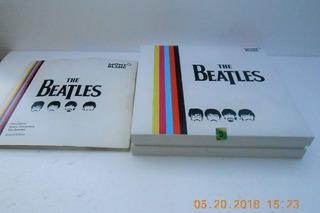 The Beatles Estuche P/pluma Mont Blanc Edicion Especial