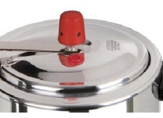 Panela De Pressão Em Alumínio 3 Litros