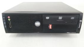 Cpu Itautec Infoway Modelo Sm3330 - Usado
