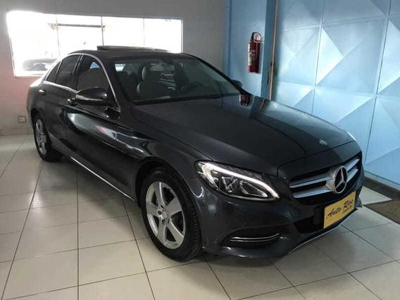 Mercedes-benz M.benz C200