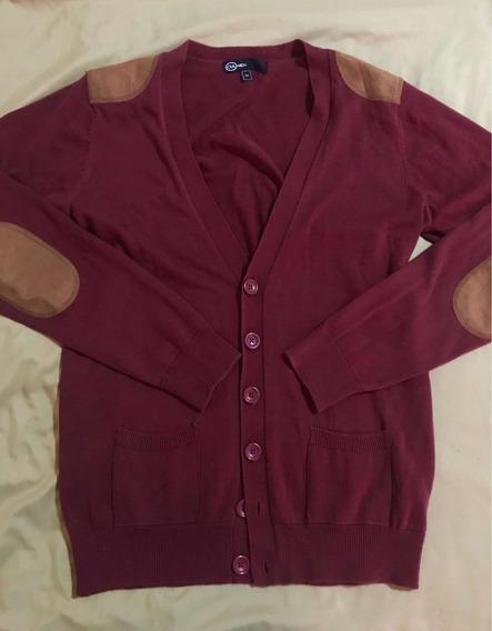 Cardigan/ Sueter C&a Original Talla S/no Zara Bershka