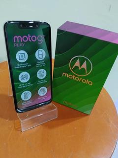 Moto G7 Play De 32 Gb..