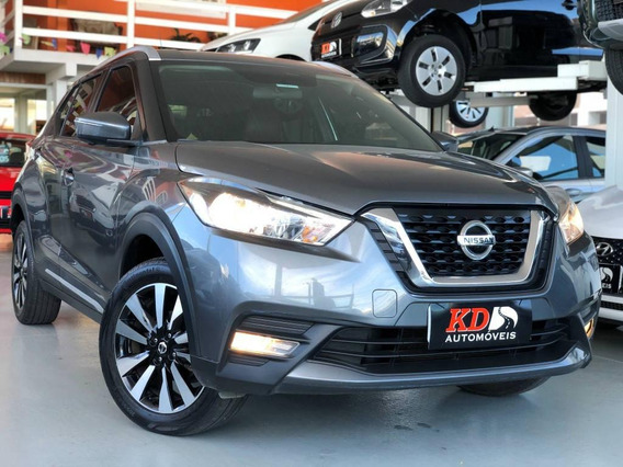 Nissan Kicks 1.6 Sl At