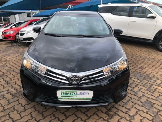 Toyota Corolla Gli Upper 1.8 16v Flex, Pam0829