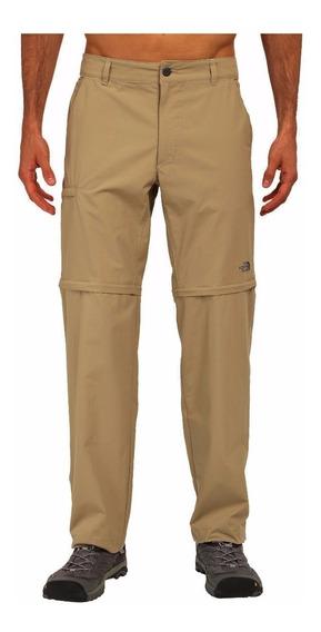Pantalon The North Face Horizon 2.0 Convertible 36 Us