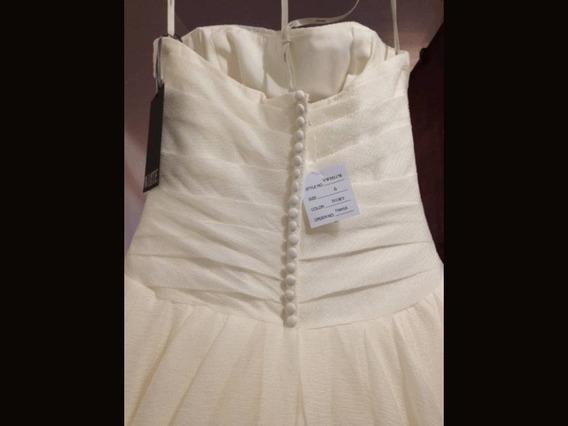 Vestido De Casamento Vera Wang Original!!