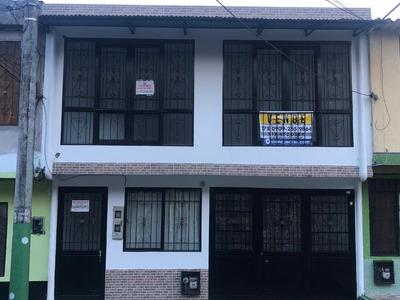 Casas En Venta Vasconia 903-290