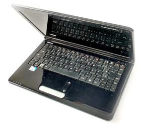 Notebook Positivo Mobile Sim 2044 Usado Peças Carcaça Sim+