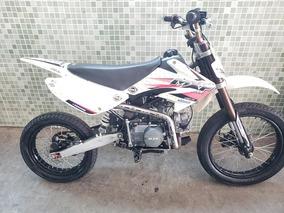 Moto Cross Mxf 125cc * Mini*